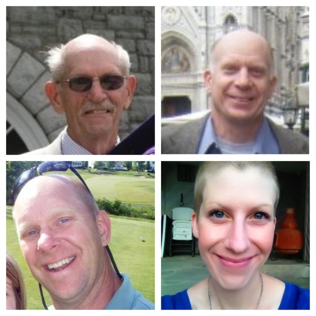 The Maurer baldness plague